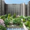 プラウドシティ大田六郷庭イメージ