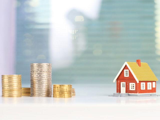 リバースモーゲージの融資と返済システム