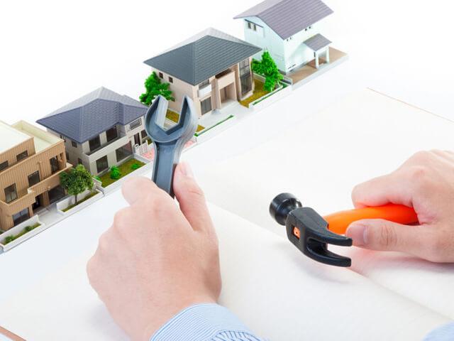 DIY型賃貸借