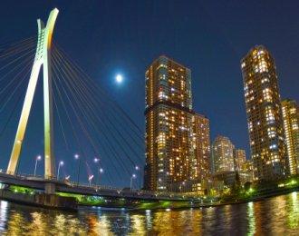 """""""タワマン""""の資産価値はいかほど?港・中央・品川の3区のタワーマンションを比較!"""