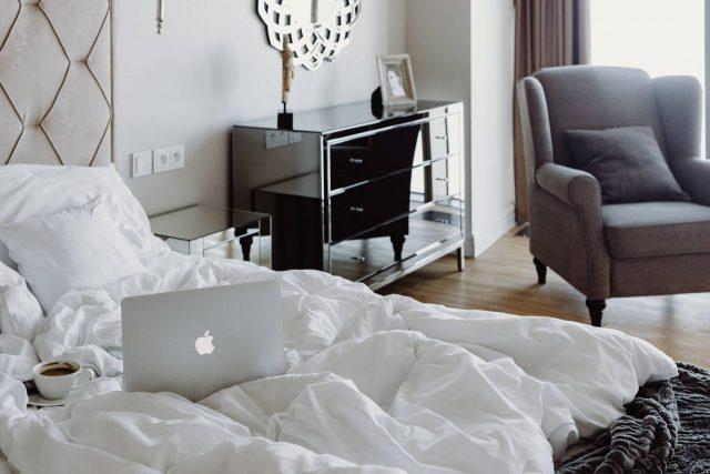 7畳寝室のレイアウト