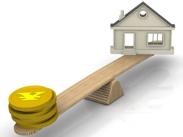 住宅ローンの借り換えで見られる条件は何か?審査に落ちた場合の対策