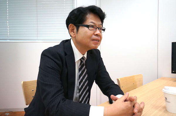上埜 雄司(うえの ゆうじ)