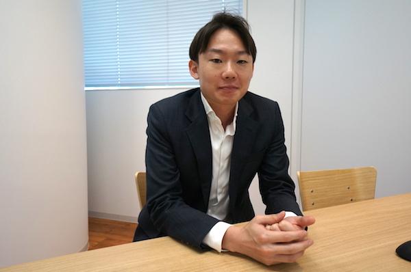 森川 颯(もりかわ はやて)